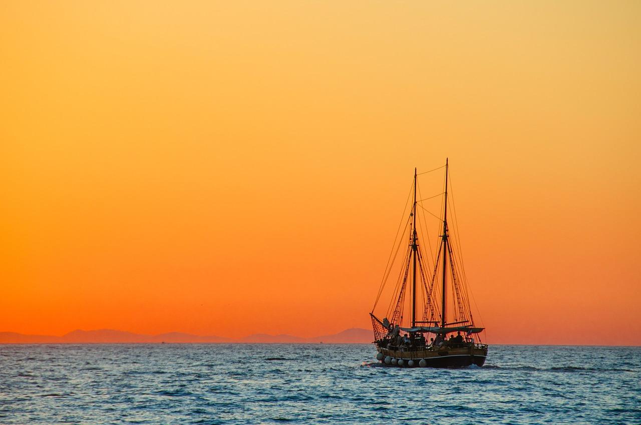 Kieler Woche Größtes Segelsport Ereignis der Welt